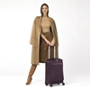 Picture of Briggs & Riley Rhapsody Tall Carry-On Spinner - Plum