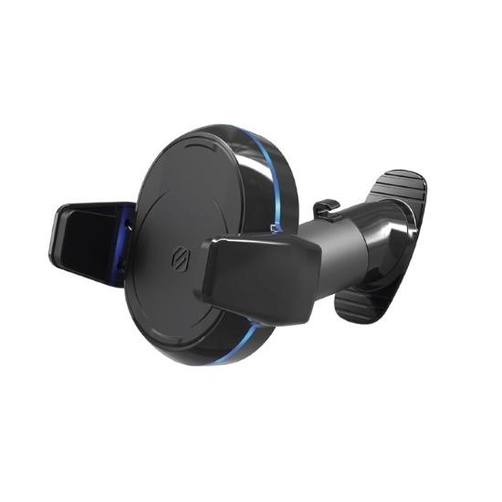 Picture of Scosche Qi Wireless Dash Charging Grip Grount