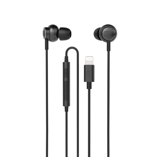 Picture of Scosche Noise Isolating Earbuds for Lightning Devices