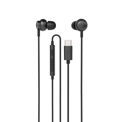 Picture of Scosche Noise Isolating Earbuds for USB-C Devices