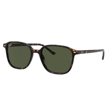 Picture of Ray-Ban® Leonard Sunglasses - Havana/Green