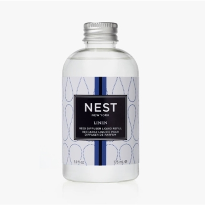 Picture of Nest Diffuser Refill 5.9oz. - Linen