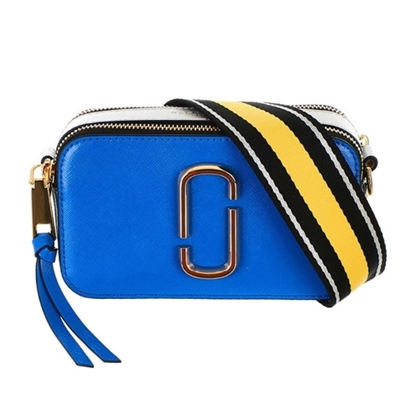 Picture of Marc Jacobs Snapshot - Dazzling Blue Multi