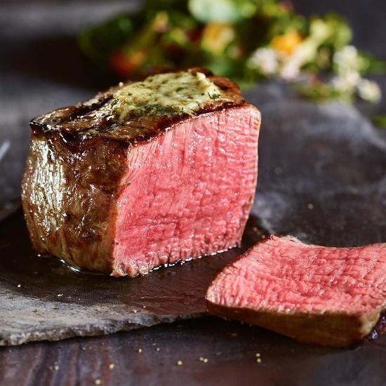 Picture of Kansas City Steaks 12oz. Filet Mignon - Set of 4