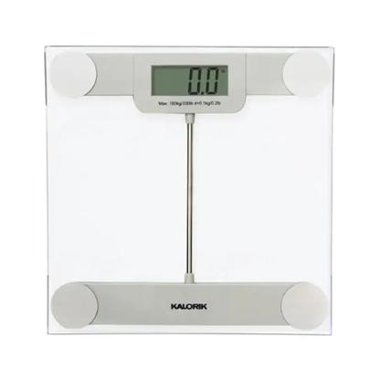 Picture of Kalorik Precision Digital Bathroom Scale