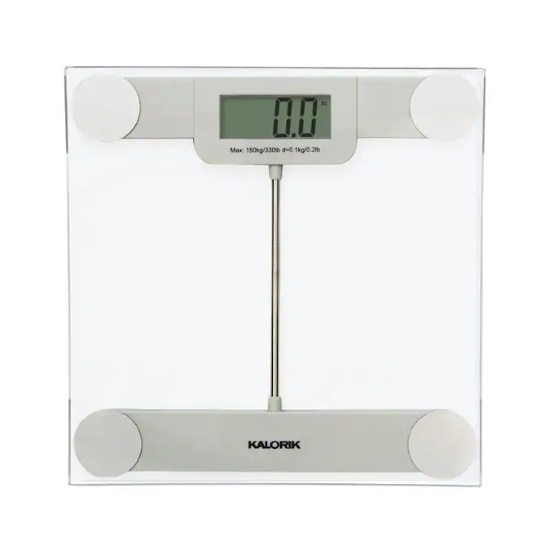 Picture of Kalorik Precision Digital Bathroom Scale