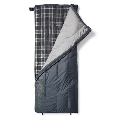 Picture of Eddie Bauer Snowline 35 Rectangular Sleeping Bag - Storm