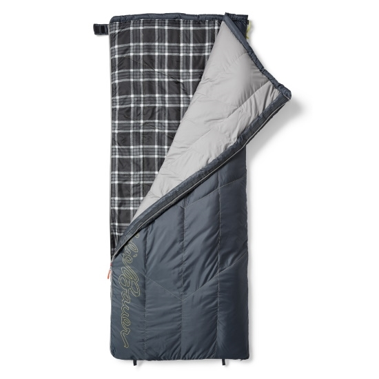 Picture of Eddie Bauer Snowline 35 Rectangular Sleeping Bag - Storm