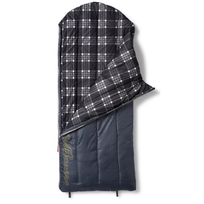 Picture of Eddie Bauer Cruiser Jr. 40 Sleeping Bag - Storm