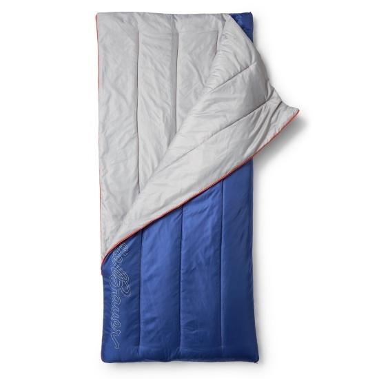 Picture of Eddie Bauer Cabin Camper XL 50 Sleeping Bag - Indigo
