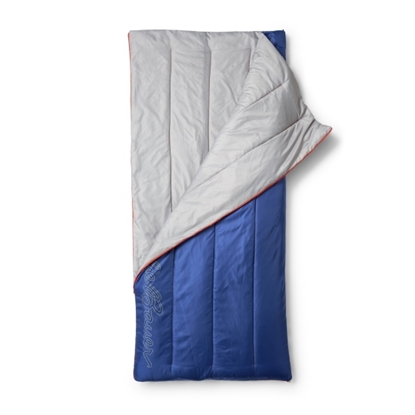 Picture of Eddie Bauer Cabin Camper 50 Sleeping Bag - Indigo