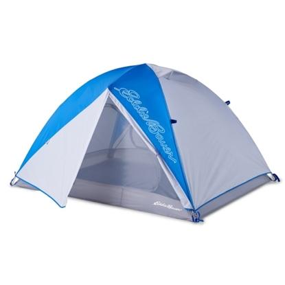 Picture of Eddie Bauer Rangefinder Aluminum Tent - Island Blue