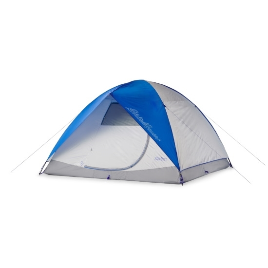Picture of Eddie Bauer Carbon River 6 Tent - Island Blue
