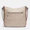Picture of Coach Signature Chaise Crossbody - Sand Taupe