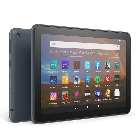 Picture of Amazon Fire HD 8 Plus Tablet 64GB with Special Offers