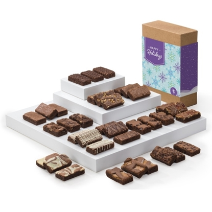 Picture of Fairytale Brownies® Holiday Sprites - 36 Brownies