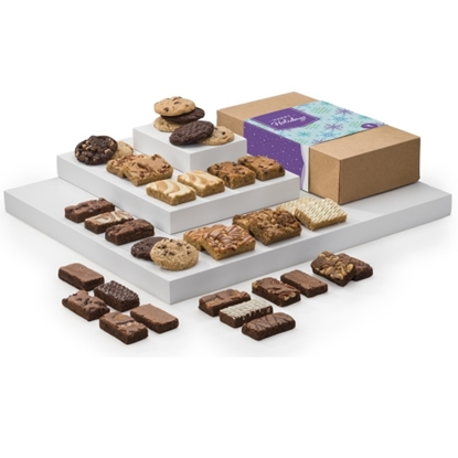 Picture of Fairytale Brownies® Holiday Treats Deluxe Combo