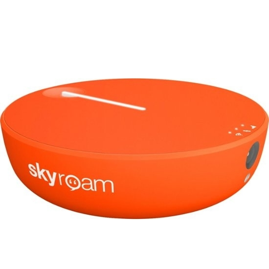 Picture of Skyroam Solis X Wi-Fi® Hotspot with 10GB Global Data