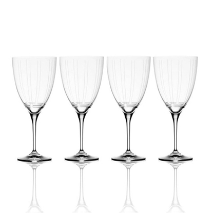 Picture of Mikasa Berlin 17oz. Red Wine Glasses - Set of 4