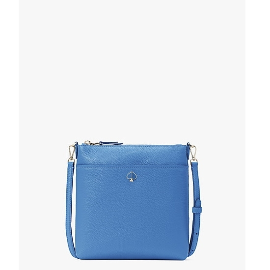 Picture of Kate Spade Polly Small Swing Pack - Deep Cornflower