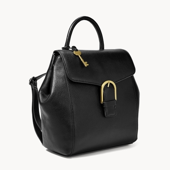 Picture of Fossil Liv Backpack - Black