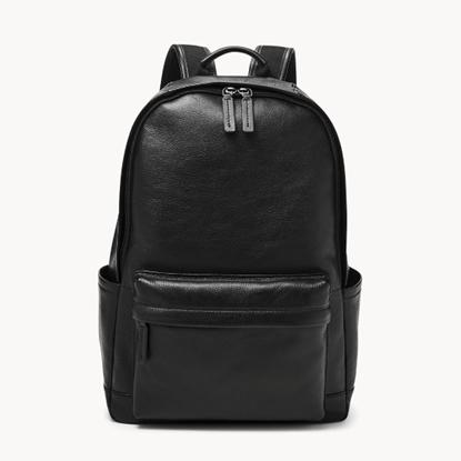 Picture of Fossil Buckner Backpack - Black