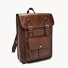 Picture of Fossil Greenville Rucksack - Cognac