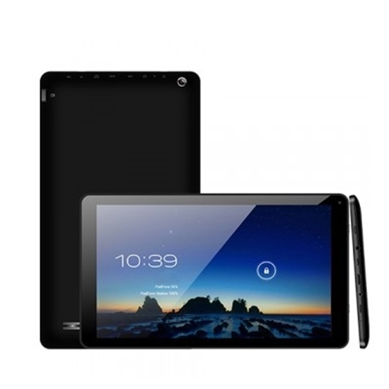 "Picture of SuperSonic 10.1"" Android™ Quad-Core 8GB Tablet"
