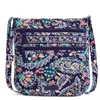 Picture of Vera Bradley Triple Zip Hipster - French Paisley