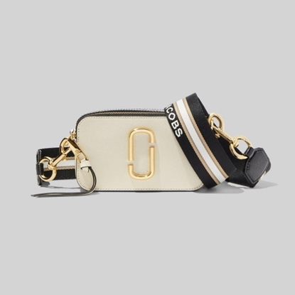 Picture of Marc Jacobs Snapshot - New Cloud White Multi
