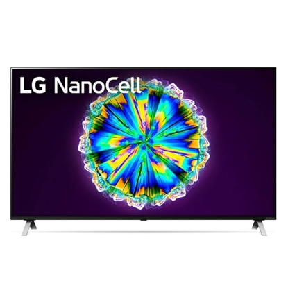 Picture of LG 55'' 4K Nano85 UHD TV with HDMI Cable