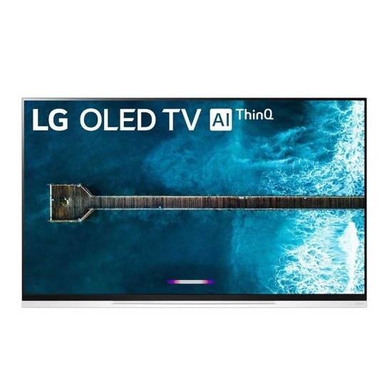 Picture of LG 55'' Smart OLED TV with HDMI Cable
