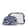 Picture of Vera Bradley Clearly Colorful Crossbody Set