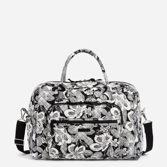 Picture of Vera Bradley Weekender Travel Bag