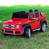 Picture of Moderno Mercedes Maybach G650 Ride-On w/ Parent Remote