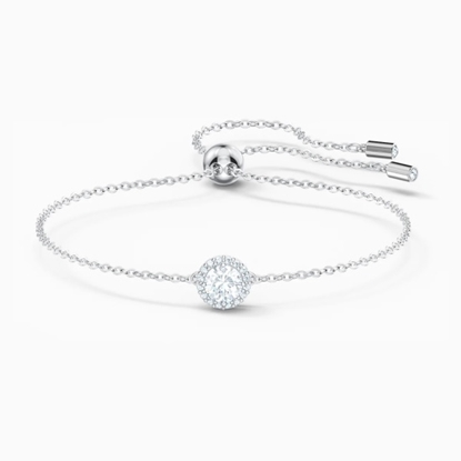 Picture of Swarovski Angelic Round Bracelet - Medium