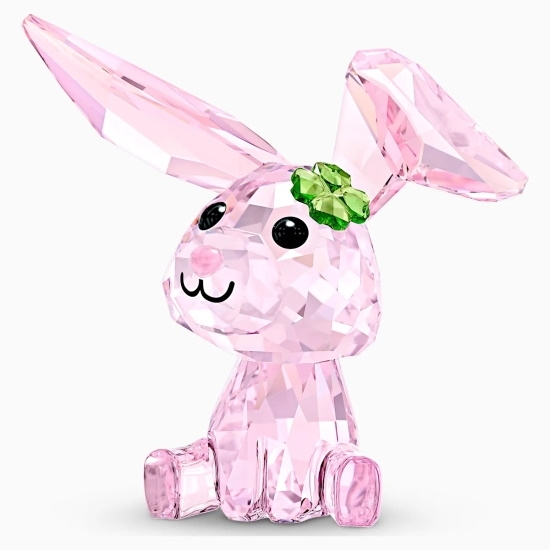 Picture of Swarovski Lucky The Rabbit