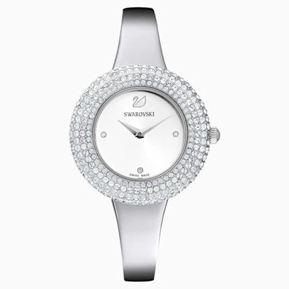 Picture of Swarovski Crystal Rose Watch