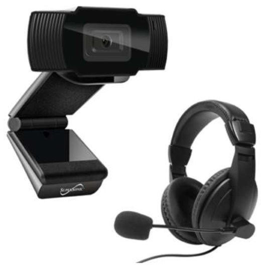 Picture of Supersonic Pro HD Video Conference Kit