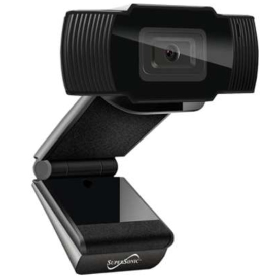 Picture of Supersonic Pro HD Webcam