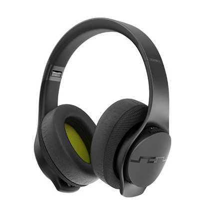 Picture of Sol Republic's Soundtrack Over-Ear Headphones