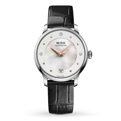 Picture of MIDO Baroncelli Day & Night Lady Auto Watch