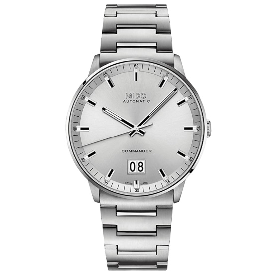 Picture of MIDO Commander Big Date Stainless Steel Watch