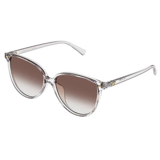 Picture of LeSpecs Eternally Sunglasses with Brown Grad Lens