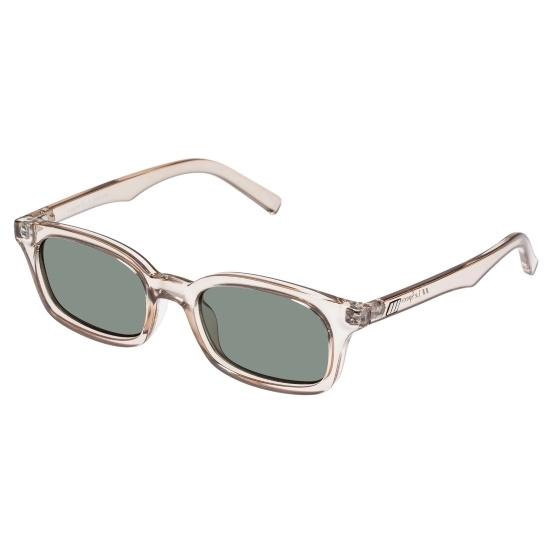 Picture of LeSpecs Carmito Sunglasses with Khaki Mono Lens