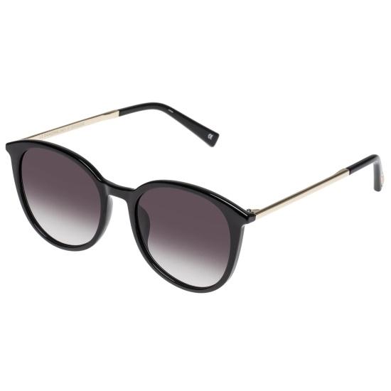Picture of LeSpecs LeDanzing Sunglasses with Khaki Grad Lens
