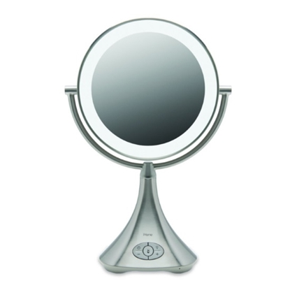 Picture of iHome LUX II Rechargeable Vanity Speaker