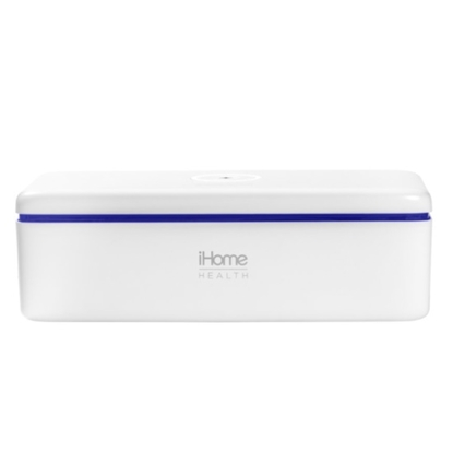 Picture of iHome Universal UV-C Sanitizer - White