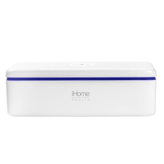 Picture of iHome Universal UV-C Sanitizer - White