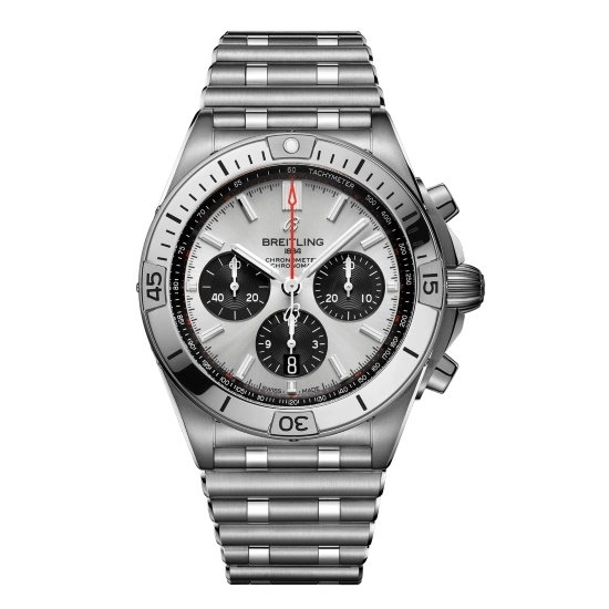 Picture of Breitling Chronomat B01 42 Stainless Steel Watch